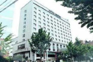 Crown Busan Hotel - Hotels and Accommodation in South Korea, Asia