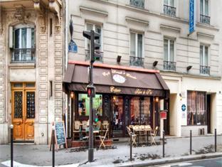Hotel Opera Paris - Hotell och Boende i Frankrike i Europa