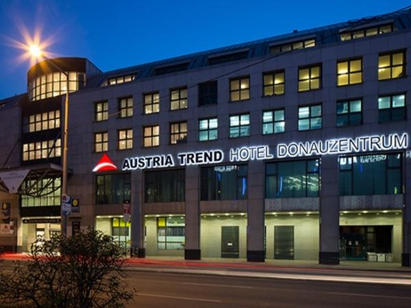 Austria Trend Hotel Donauzentrum Wien