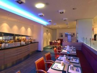 Holiday Inn Express Geneva Airport Geneva - Restaurant