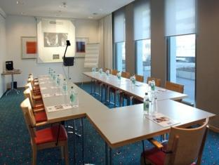 Holiday Inn Express Geneva Airport Geneva - Meeting Room