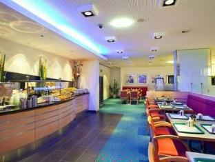 Holiday Inn Express Geneva Airport Geneva - Restaurant