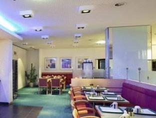 Holiday Inn Express Geneva Airport Geneva - Coffee Shop/Cafe