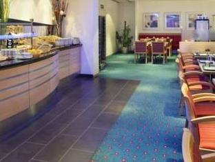 Holiday Inn Express Geneva Airport Geneva - Buffet