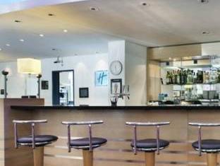 Holiday Inn Express Geneva Airport Geneva - Pub/Lounge
