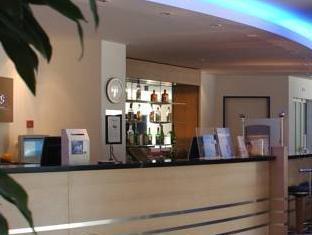 Holiday Inn Express Geneva Airport Geneva - Reception