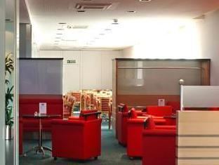 Holiday Inn Express Geneva Airport Geneva - Lobby