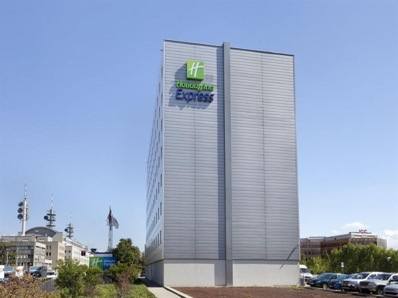 Holiday Inn Express Geneva Airport Geneva