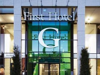 Hotell First G Hotel