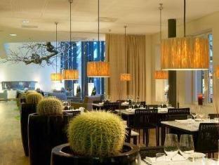 First G Hotel Gothenburg - Restaurant
