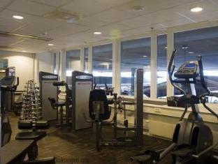 First G Hotel Gothenburg - Fitness Room