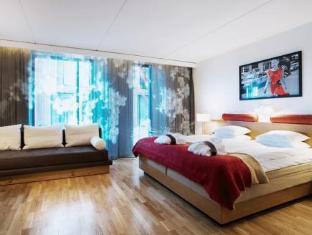 First G Hotel Gothenburg - Guest Room