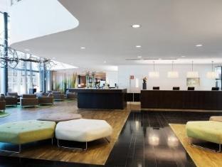 First G Hotel Gothenburg - Lobby