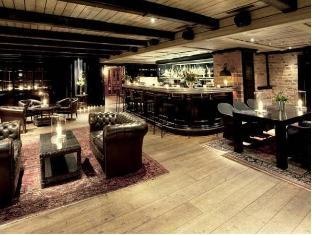 First Hotel Reisen Stockholm - Pub/Lounge