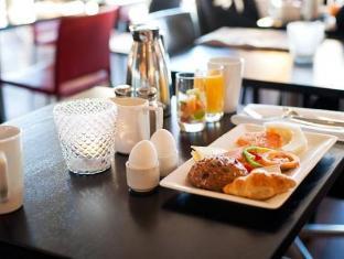 First Hotel Reisen Stockholm - Buffet