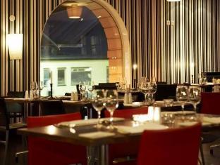 First Hotel Reisen Stockholm - Restaurant