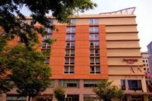 Four Points By Sheraton Washington D C Downtown Hotel