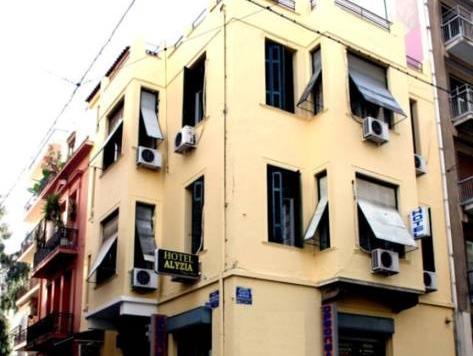 Alyzia Hotel