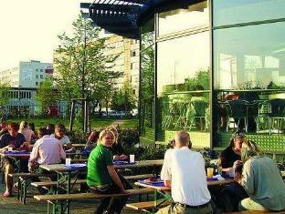 Generator Hostel Berlin Prenzlauer Berg ברלין - סביבת בית המלון