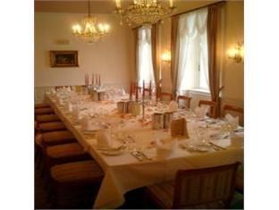 Hotel Sauerhof Baden - Restaurang