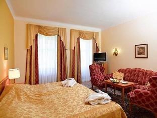 Hotel Sauerhof Baden - Gästrum