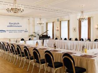 Hotel Sauerhof Baden - Festvåning
