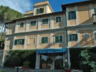 Grand Hotel Villa Fiorio Rome - Hotel exterior