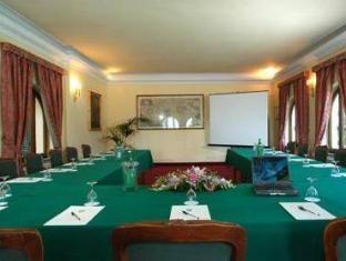 Grand Hotel Villa Fiorio Rome - Meeting Room
