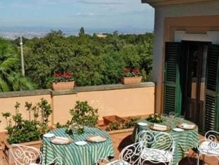 Grand Hotel Villa Fiorio Rome - Exterior