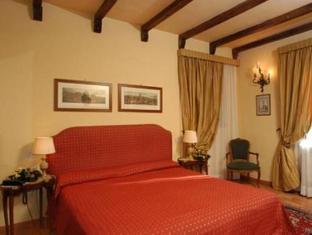 Grand Hotel Villa Fiorio Rome - Guest Room