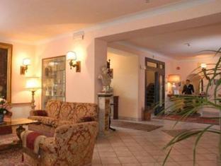 Grand Hotel Villa Fiorio Rome - Interior