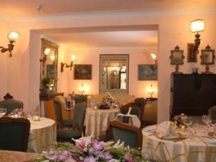 Grand Hotel Villa Fiorio Rome - Restaurant