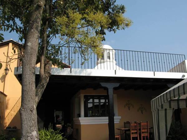 La Casa de Don Pedro - Hotell och Boende i Guatemala i Centralamerika och Karibien