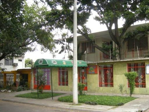 Tamarindo Hostel - Hotels and Accommodation in Honduras, Central America And Caribbean