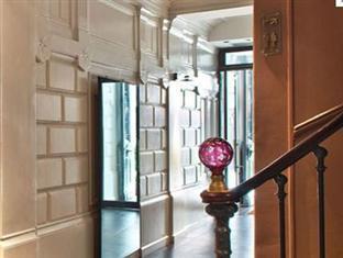 Grand Hotel Leveque Parijs - Hotel interieur