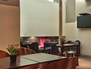 Grand Hotel Leveque Parijs - Koffiehuis/Café