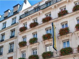 Grand Hotel Leveque Parijs - Hotel exterieur