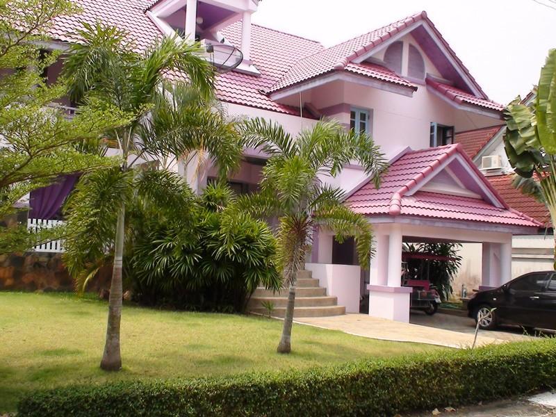 Hotell Luxury Villa Homes at Pinery Park Beach Rayong i , Rayong. Klicka för att läsa mer och skicka bokningsförfrågan
