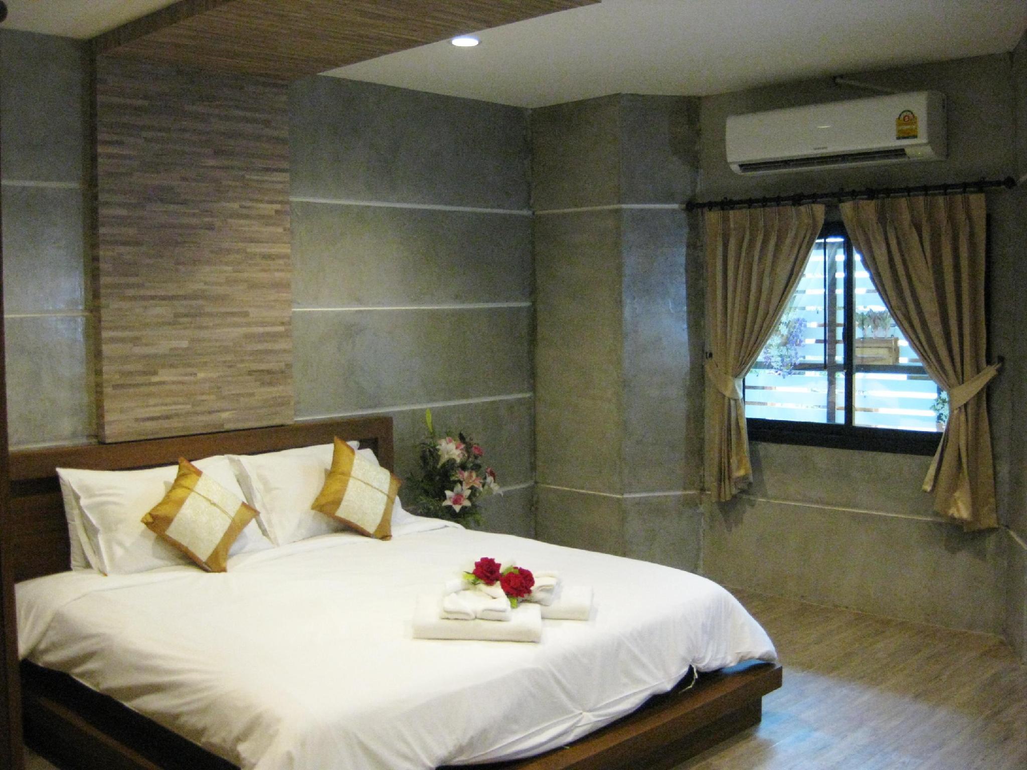 Hotell Komol Residence Bangkok i , Bangkok. Klicka för att läsa mer och skicka bokningsförfrågan