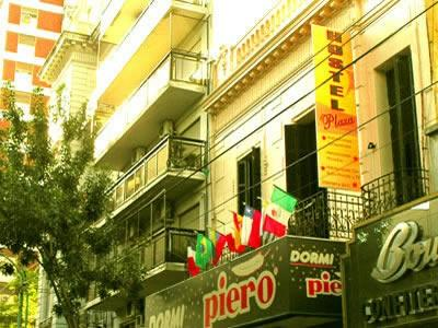 Hostel Plaza - Hotels and Accommodation in Argentina, South America