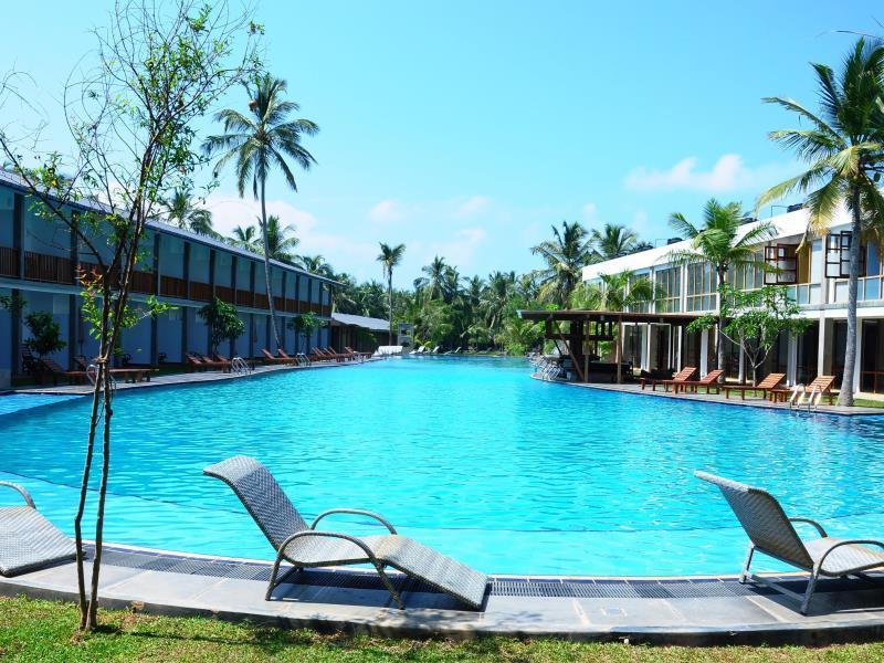 Carolina Beach Hotel Sri Lanka