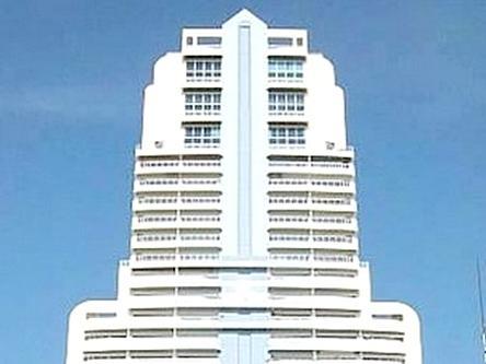Patong Tower Sea View Condo Phuket - Exterior