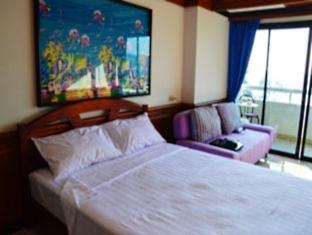 Patong Tower Sea View Condo Phuket - Guest Room