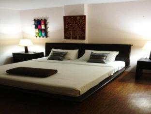 Hibiscus Guesthouse Phuket - Double room