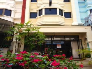 Hibiscus Guesthouse Phuket - Hotel Exterior