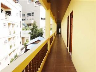 Massuwan House Phuket - Terrace