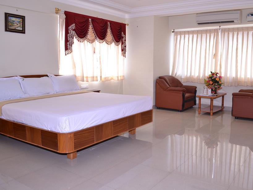 Hotel Susee Park - Tiruchirappalli / Trichy