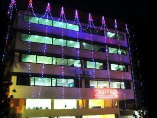 Saiesh International Hotel