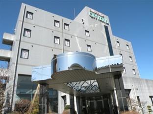 Fujiyoshida City Hotel