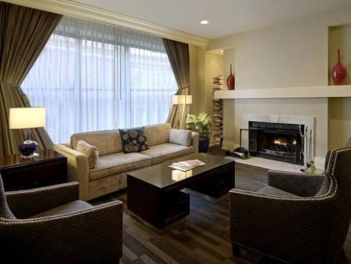 ➦  Kimpton Hotels & Restaurant Group    (Washington) customer rating